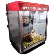 Máquina Pipoqueira Popcorn - 7,0 Kg/h (revisada)