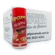 TEMPEROS P/ PIPOCA - SABOR PICANHA 100g (12 unidades)