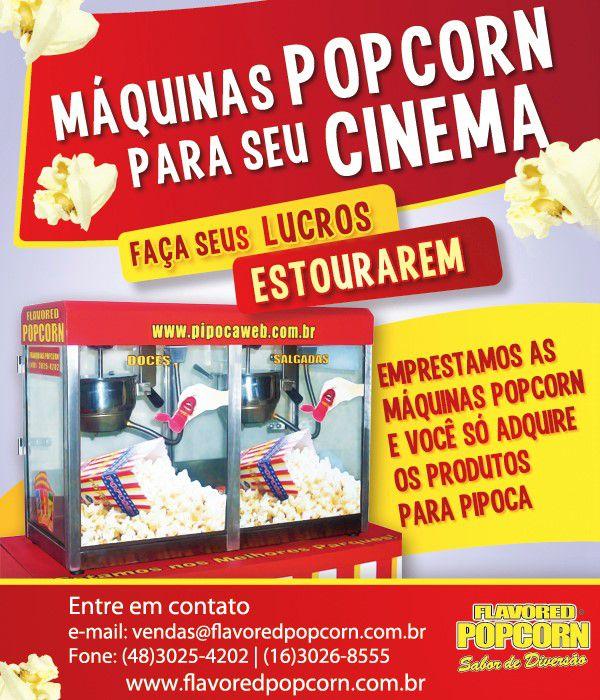 Doces - Caramelo - 1kg - p/ Pipoqueiras de Cinemas