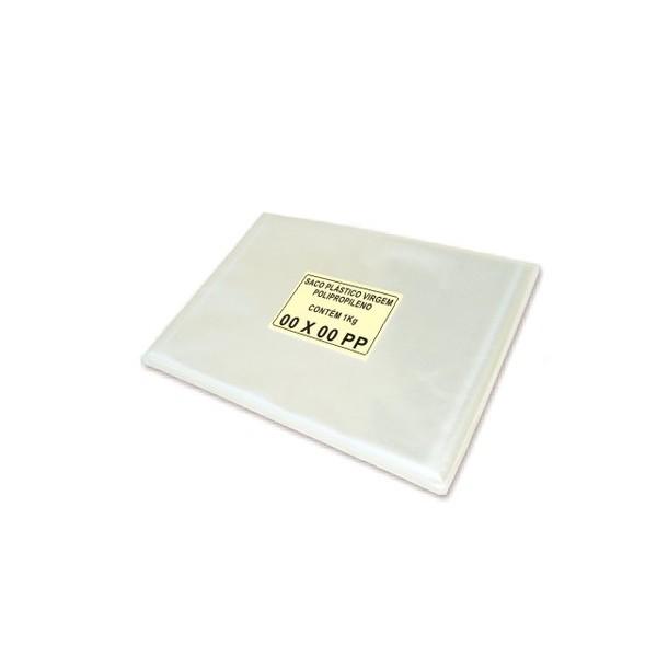Sacos PP Transparente c/ 1 kg  - Emar - Loja Virtual