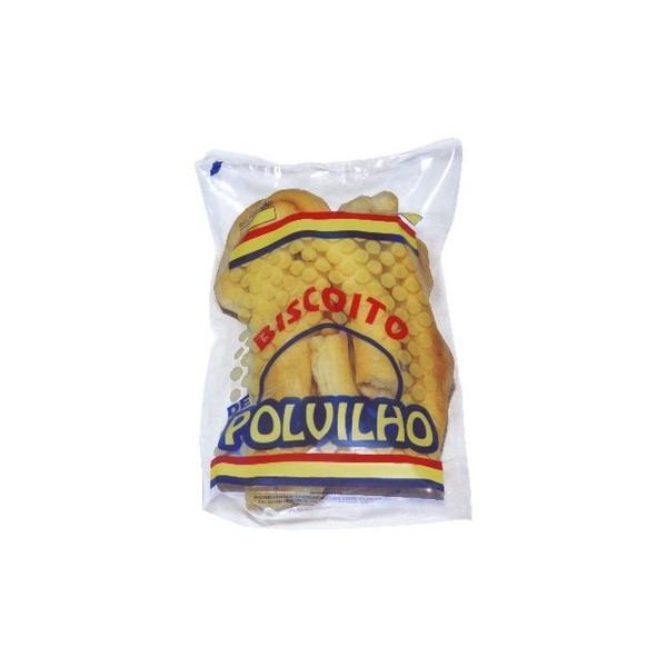 Sacos 16x30 cm Biscoito Polvilho Pequeno c/ 100 unidades  - Loja Virtual do Grupo Emar