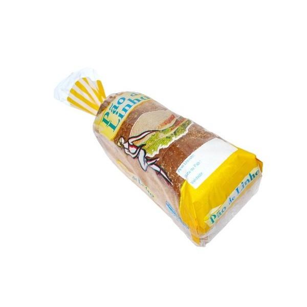 Sacos 23x48 cm Pão de Linho c/ Foto c/ 100 unidades  - Emar - Loja Virtual