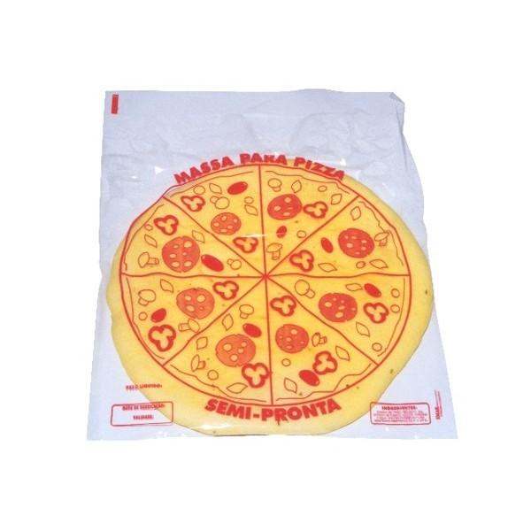 Sacos 35x40 cm Pizza c/ 100 unidades  - Emar - Loja Virtual