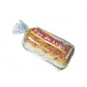 Sacos 25x48 cm Pão de Leite c/ 100 unidades