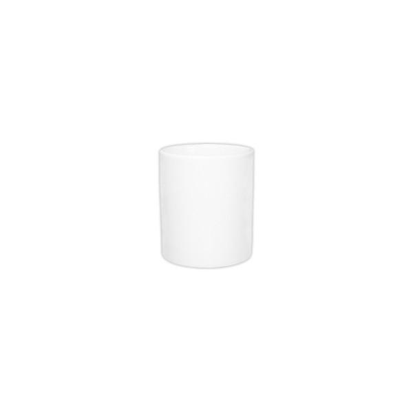 Pote Pequeno 20 ml Branco  - Loja Virtual do Grupo Emar