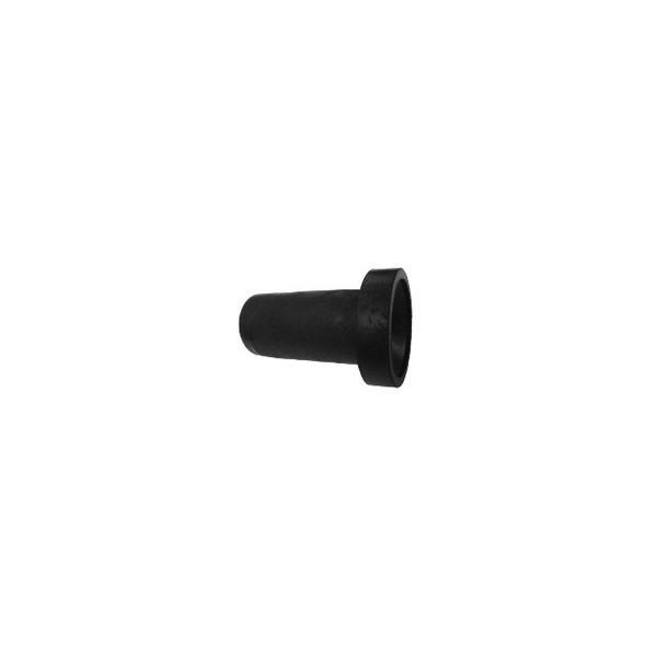 """Dedal PVC 7/8"""" x 1 1/8"""" p/ Proteção de Tubo  - Emar - Loja Virtual"""