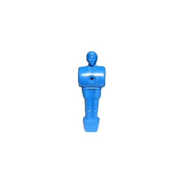 Boneco Pebolim Azul  - Emar - Loja Virtual