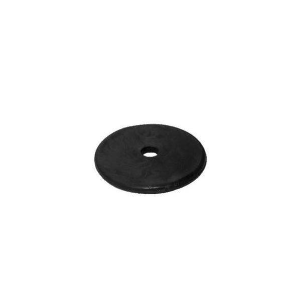 "Arruela p/ Rolete 3/8"" x 2½"" - 5 mm  - Emar - Loja Virtual"