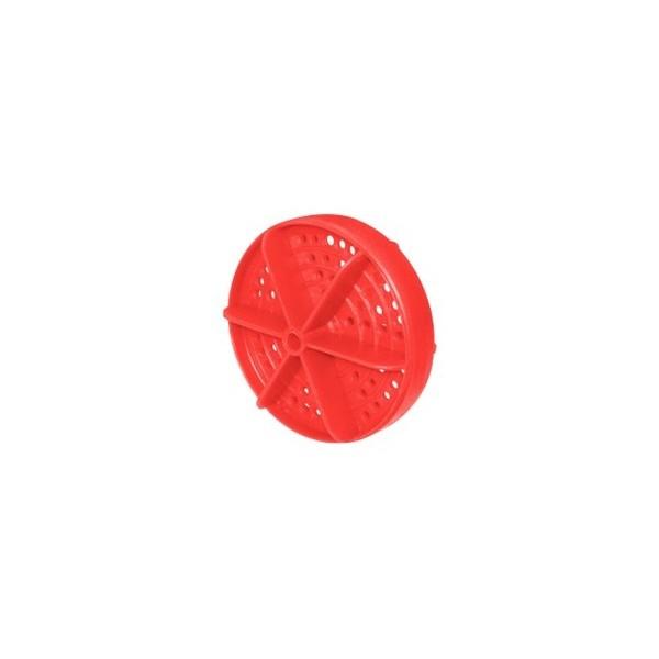 """Raia de Piscina Vermelha 5/16"""" x 3 7/8"""" - 48 mm  - Emar - Loja Virtual"""