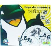 Jogo da Memória Santos - Algazarra