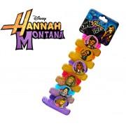 Maria Chiquinha Disney Hannah Montana