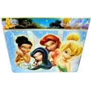Quebra Cabeça Cartonado de 63 Peças Tinker Bell Fadas Disney