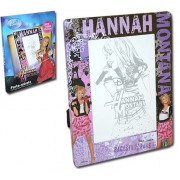 Porta Retrato Hannah Montana Disney