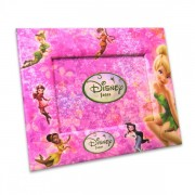 Porta Retrato Cartonado Infantil Tinker Bell Fadas Disney
