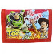 Carteira Infantil Toy Story Disney