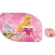 Jogo Americano Aurora Bela Adormecida Princesas Disney