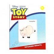 Tatuagem Infantil Porquinho Toy Story Disney