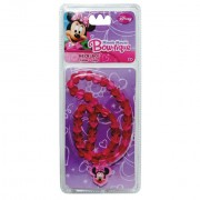 Colar Minnie Disney