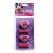 Kit de Maria Chiquinhas Minnie Disney Rosa