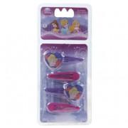 Kit de Beleza Tic Tacs Cinderela Princesas Disney