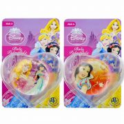 2 Bolinhas Pula Pula Aurora Jasmine E Branca De Neve Disney