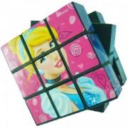Cubo Mágico Cinderela Princesas Disney