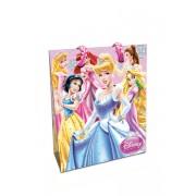 Mini Sacola Princesas com 12 unidades Disney