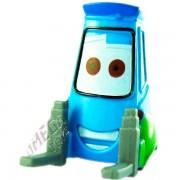 Mini Carrinho Guido Personagem Carros Disney Sacolinha Divertida