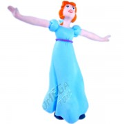 Wendy Peter Pan Miniaturas Disney