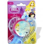 Bolinha Pula Pula Cinderela Princesas Disney - DTC