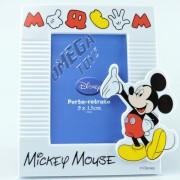 Porta Retrato Infantil Mickey Disney