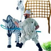 Kit Aventura Resgate de Animais