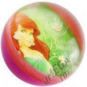 Bolinha Pula Pula Sereia Ariel Princesas Disney - DTC