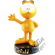Mini Enfeite de Resina Garfield