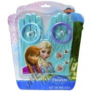 Kit Beleza Frozen Disney - Toyng
