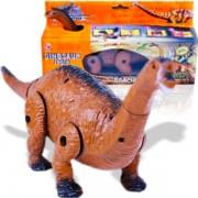 Dinossauro com Som Luz e Movimento Braquiossauro Pequeno