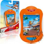 Celular de Brinquedo Airphone Aviões Disney - Yellow