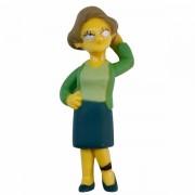 Miniatura Edna Krabappel Os Simpsons - Multikids