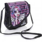 Bolsa Infantil Monster High Modelo Rochelle Goyle Sestini Mattel