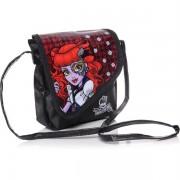 Bolsa Infantil Monster High Modelo Operetta Sestini Mattel