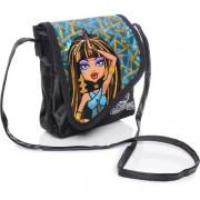 Bolsa Infantil Monster High Modelo Cleo De Nile Sestini Mattel