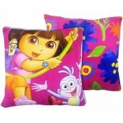 Almofada Dora Aventureira Nickelodeon - Taimes