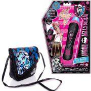 Aplicador de Contas Monster High Intek e Bolsinha Frankie Stein Mattel