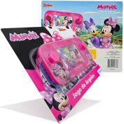 Aquaplay Jogo de Argolas Minnie Disney Clássicos