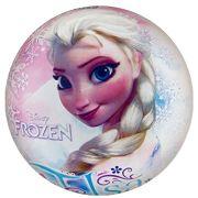 Bola de Vinil Frozen Disney Pequena Super Macia