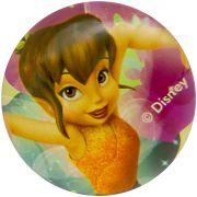 Bolinha de Silicone Importada Tinker Bell Fada Fawn Disney
