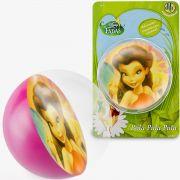 Bolinha de Silicone Importada Tinker Bell Fada Rosetta Disney