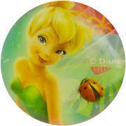 Bolinha de Silicone Importada Tinker Bell Fada Sininho Disney
