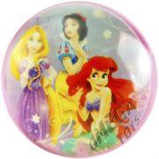 Bolinha Pula Pula Princesas Disney - DTC