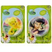Coleção com 2 Bolinhas Pula Pula Tinker Bell e Vídia Fadas Disney